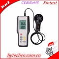 HT-9819High quality Air Flow Wind Speed Meter Probe C F Beaufort Anemometer with good price