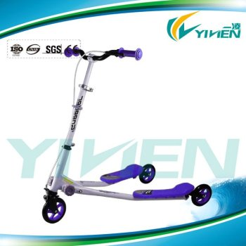 Children 3 wheel scooter