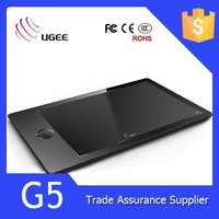 2015 New Ugee G5 9*6 inch 8GB memory 2048 levels graphics tablet digitizer