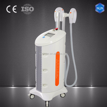 Photofacial ipl rf elight machine/big shot opt shr hair removal /ipl machine