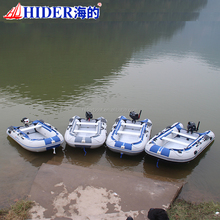 pvc inflatable fishing boat motor inflatable boat