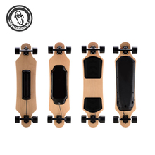 Fastest Powerful electric skateboards with handles