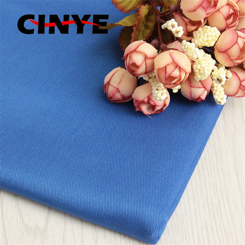 China alibaba sell tc workwear 65/35 poly cotton fabric for uniform