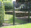 cheap metal fencing / metal dog fence / portable metal fencing