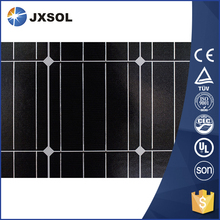 Wholesale custom energy saving pv cell 250w mono solar module from china