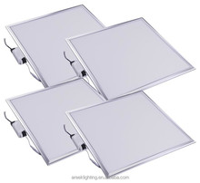 45w Ultra Thin Glare-Free 600x600mm 5000k White Daylight Ceiling Dimmable LED flat panel light