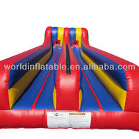 New Exciting Entertainment Inflatable Strongman Competition