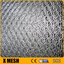 china competitive price heavy galvanized hexagonal wire mesh with USA quality