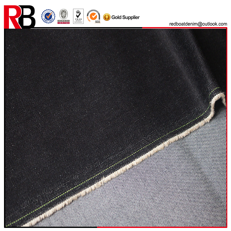 Wholesale 10oz thin and soft denim fabric for men clothing and suit