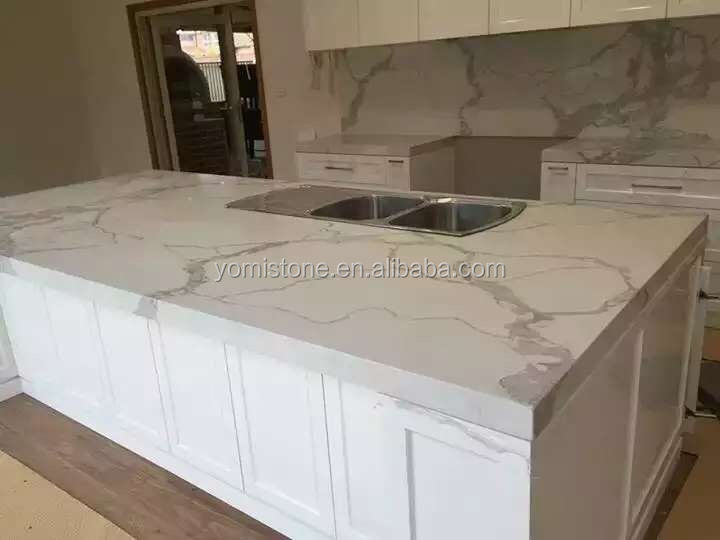 composite quartz countertop