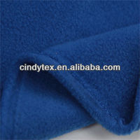 150/96f drapery soft brushed anti pilling polyester polar fleece fabric