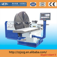 China CNC lathe machine with reasonable price and good quality, CNC mesin bubut
