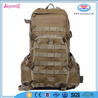 safari hunt fabrics camouflage backpack back pack for backpack