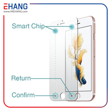 Trending products smart touch tempered glass screen protector for iPhone 6s