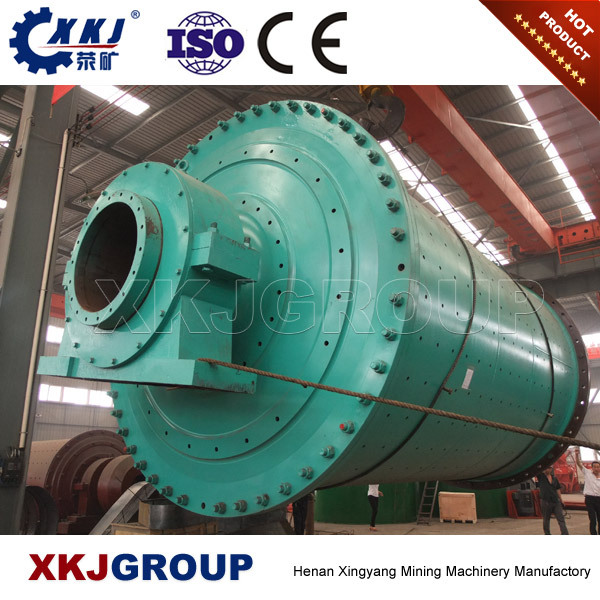 XKJ energy saving advantages and disadvantages of ball mill for gold ore processing plant