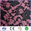 Stretch Soft Flower Lace for Wedding Dress