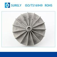Excellent Dimension Stability Surely OEM Ggg-40.3 Ductile Iron Casting