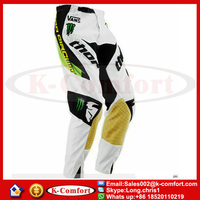 KCM1707 THOR pants Race Motocross Suit motorcycle moto clothing Racing Cross country pants