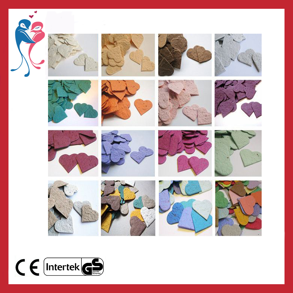 High Performance Paper Wedding Confetti With Great Low Prices!