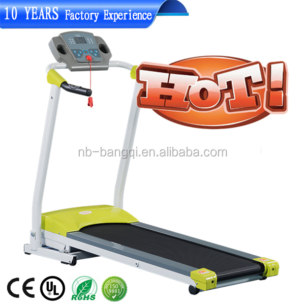 The best price mini home use electric treadmill