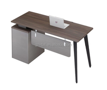 wholesale china new design wooden office table modular office furniture modern office desk