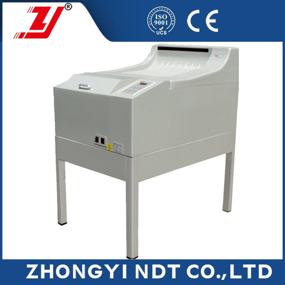 Dandong Industrial NDT Inspection X Ray Automatic Film Processor P430A