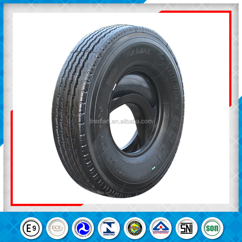 chinese heavy duty off road truck tire light tbr tyres