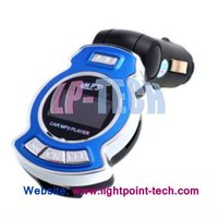 car usb car mp3 player with fm transmitter rds