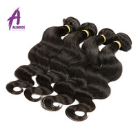 Top selling products 2016 virgin weaving 100% human hair,cheap 100% unprocessed malaysian hair