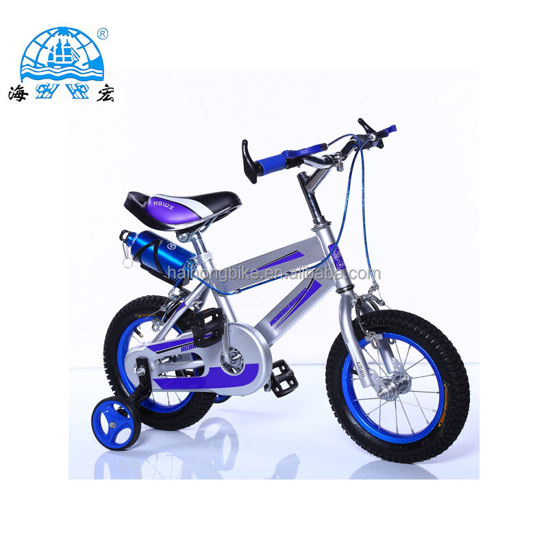 12 Inch Cheap dirt Kids Bicycles for Sale / high-end colorful Trek bike for baby / Cheapest BMX Babies used kids 4 wheel bike