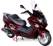 Popular 150cc Cheap China Motorcycle, Motor Scooter(YY150T-A)