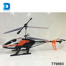 Newest 2.4G 3CH radio control toy remote helicopter model for kids