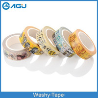 Japanese attractive and durable custom tape