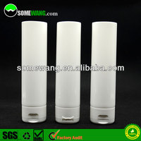 five layer glossy white plastic pe tube
