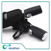 21inch full automatic 3 fold black color most durable umbrella