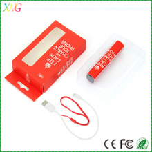 CE FCC ROHS Branded custom portable oem power bank phone power pack