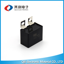 Fan Capacitor CBB61/Motor run capacitor