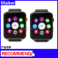 Maiker GT88 heart rate smart watches Bluetooth mobile phone companion step support IOS Android system,GT88 smart watch