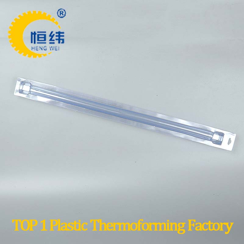 Double head Hexagonal Lengthen the screws Tighten the steel plate car use plastic packaging