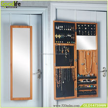 Guangdong factory hanging jewelry organizer