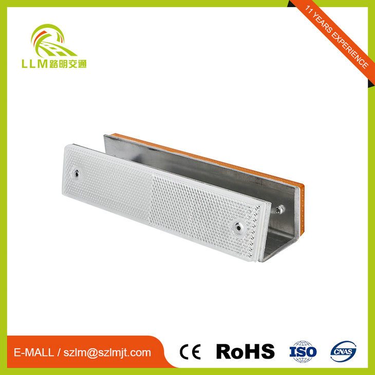 The Best China delineator post flexible pvc