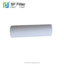 RO water treatment system filter PP filter cartridge filter