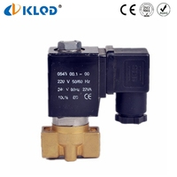 China Supplier Micro Solenoid Valve VX22