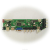 CVT T.VST56.A81 TV Small TV Main Board For LCD TV