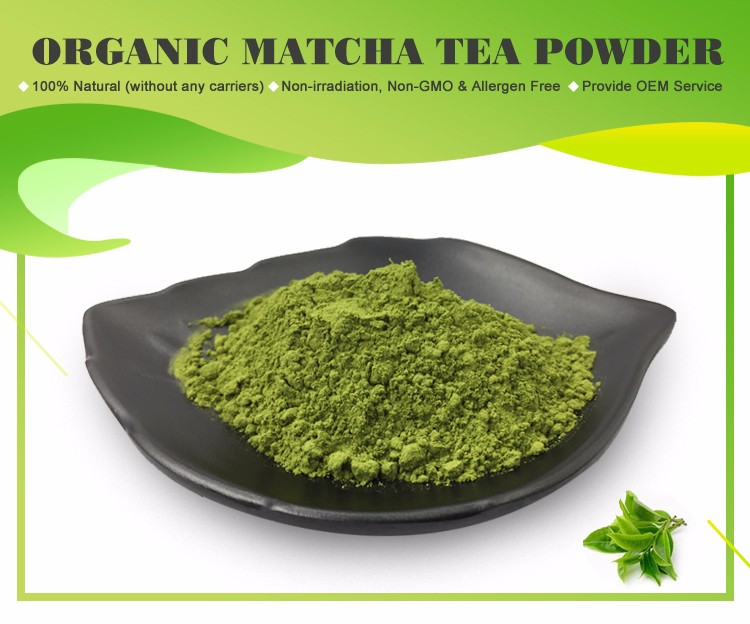 Organic Matcha Green Tea Product Type Green Tea Matcha
