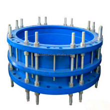 quality fittings flange type metal expansion joint for pipeline