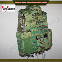 China wholesale Nylon bullet proof vest cover