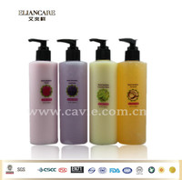 8OZ SCENTED SKIN BODY WHITENING LOTION WITH BLACK PUMP