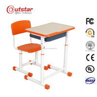 Cheap And Wear High School Desk And Chair Used School Furniture For Sale