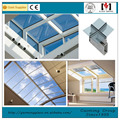 Top Roof Skylight Glass/Roof Window